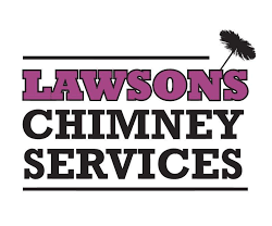 Lawsons Chimney Services Logo