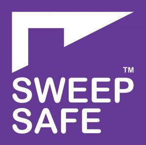Sweep Safe Logo
